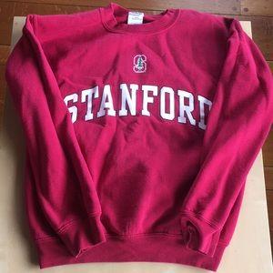 Stanford Crew Neck
